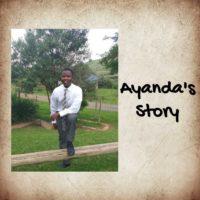 Ayanda's Story