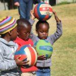 Ball games