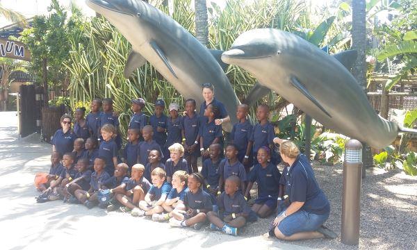 A Trip to Durban