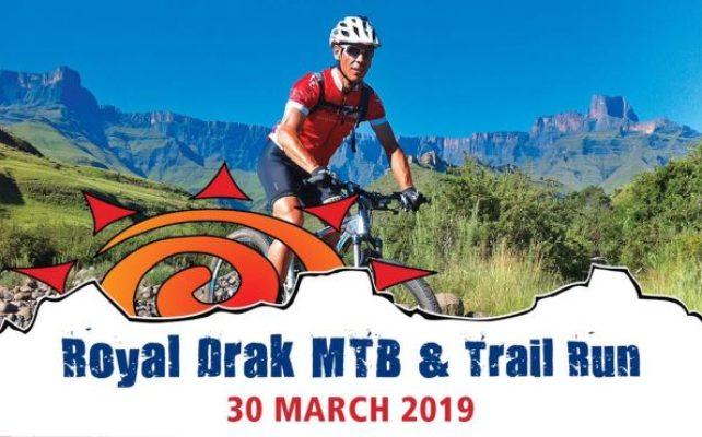 Royal Drak MTB & Trail Run – 30 March 2019