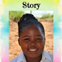 Olwethu's Story