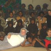 School play: The full cast