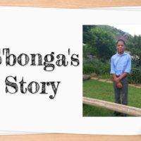 S'bonga's Story